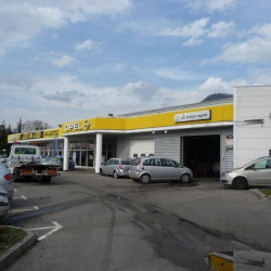 Vente Local commercial Voiron 900 m²