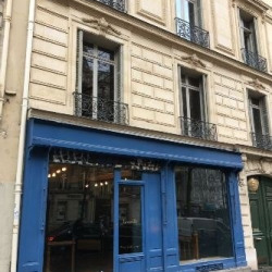 Location Local commercial Paris 8ème 86 m²
