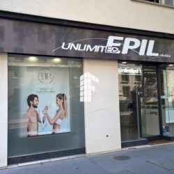 Cession de bail Local commercial Lyon 3ème 30 m²