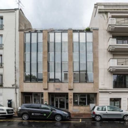 Location Bureau Levallois-Perret 1097,4 m²