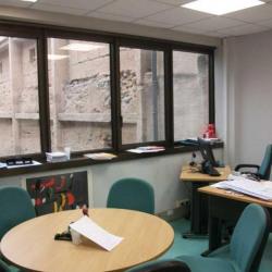 Location Bureau Montpellier 1194 m²