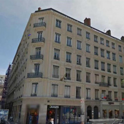 Vente Bureau Lyon 2ème (69002)