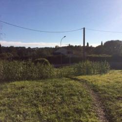 Vente Terrain Castelnau-le-Lez 1200 m²