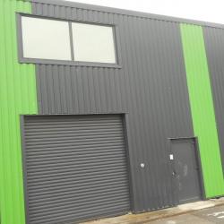 Location Local d'activités Saint-Jory 560 m²