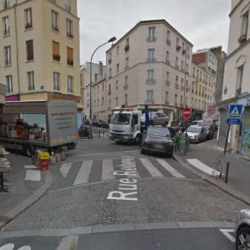 Location Local commercial Paris 19ème 66 m²