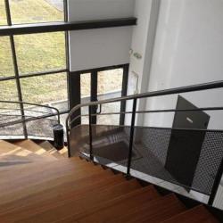 Location Local d'activités Beaurepaire 2100 m²