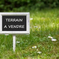 Vente Terrain Hirson 743 m²