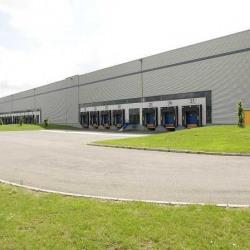 Location Entrepôt Thionville 11388 m²