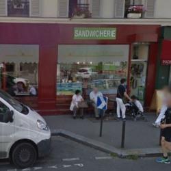 Cession de bail Local commercial Paris 5ème 47 m²