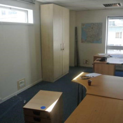 Location Bureau Paris 17ème 441 m²