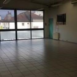 Location Bureau Saint-Maur-des-Fossés 327 m²
