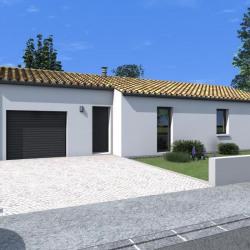 Maison  5 pièces + Terrain  509 m² La Verrie