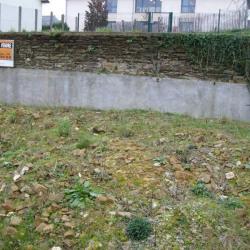 Vente Terrain Chanteloup 1 m²