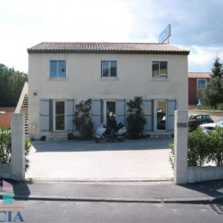 Location Local commercial Montpellier 47,2 m²