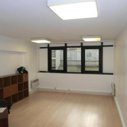 Location Bureau Boulogne-Billancourt 48 m²