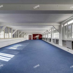 Location Bureau Paris 18ème 600 m²