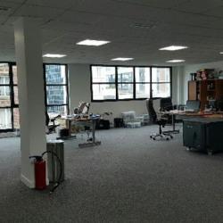 Location Bureau Boulogne-Billancourt 148 m²