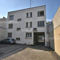 Vente Bureau Le Pré-Saint-Gervais 860 m²