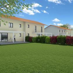 Maison  5 pièces + Terrain  1311 m² Fillinges