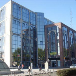 Location Bureau Roubaix 3127 m²