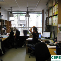 Location Local commercial Clermont-Ferrand 180 m²