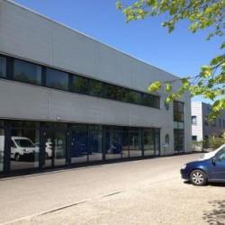 Location Local d'activités Ostwald 1158 m²