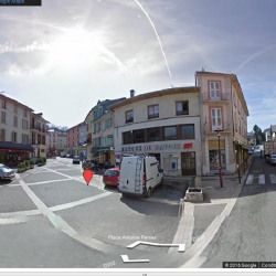 Location Local commercial La Rochette 200 m²