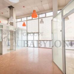 Location Bureau Montrouge 210 m²