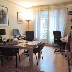 Location Bureau Paris 14ème (75014)