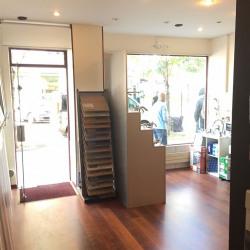 Cession de bail Local commercial Paris 13ème 35 m²