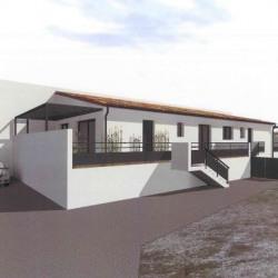 Maison  4 pièces + Terrain  150 m² Saint Rémy de Provence