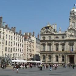 Cession de bail Local commercial Lyon 1er 27 m²