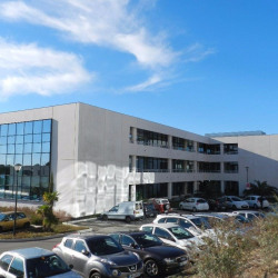 Location Bureau La Ciotat 152 m²