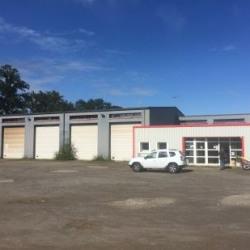 Vente Local d'activités / Entrepôt Saint-Armel
