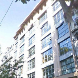 Location Bureau Lyon 6ème 1292 m²
