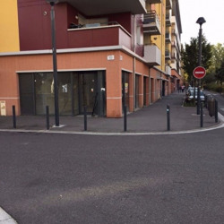 Location Local commercial Toulouse 110 m²