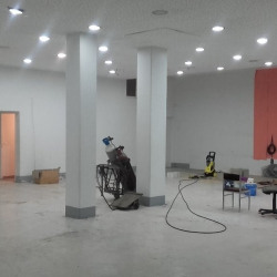 Location Entrepôt Pantin 250 m²