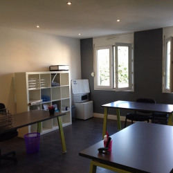 Location Bureau Champagne-au-Mont-d'Or 50 m²
