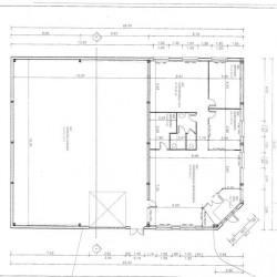 Location Local d'activités Norroy-le-Veneur 348 m²