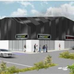 Vente Local d'activités Metz 875 m²