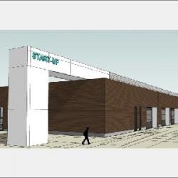Vente Local commercial Saint-Genis-les-Ollières 250 m²
