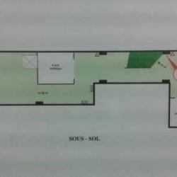 Vente Bureau Alfortville 115 m²