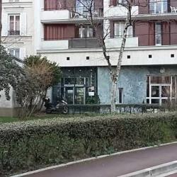 Vente Bureau Paris 18ème 175 m²