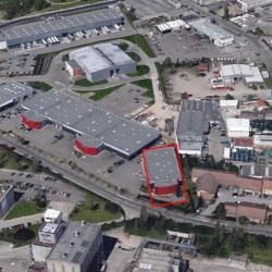 Location Local d'activités Saint-Fons 480 m²