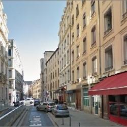 Location Bureau Lyon 2ème 60 m²