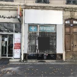 Location Local commercial Lyon 3ème 60 m²