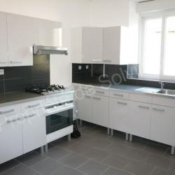 location Appartement 3 pièces Les Abrets