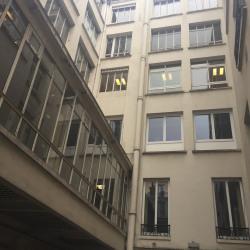 Vente Bureau Paris 9ème 240 m²