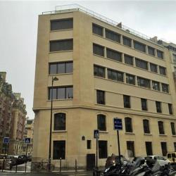 Location Bureau Paris 15ème 314 m²