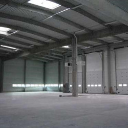 Location Bureau Noisy-le-Sec 435 m²